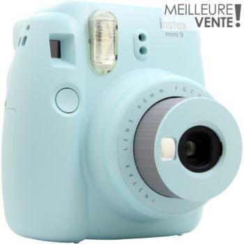 Fujifilm Instax Mini 9bleu givré