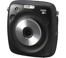 Appareil photo Instantané Fujifilm  Instax Square SQ10 Noir