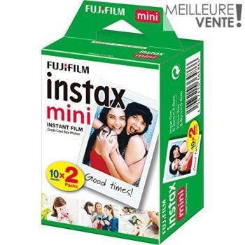 Fujifilm Film Instax Mini 20 poses