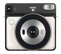 Appareil photo Instantané Fujifilm  INSTAX Square SQ6 Blanc perle