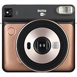Appareil photo Instantané Fujifilm  INSTAX Square SQ6 BLUSH GOLD