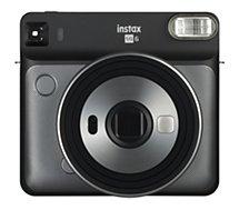 Appareil photo Instantané Fujifilm  INSTAX Square SQ6 Noir