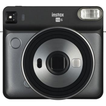 Fujifilm INSTAX Square SQ6 Noir