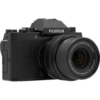Fujifilm X-T100 Noir + XC15-45mm PZ