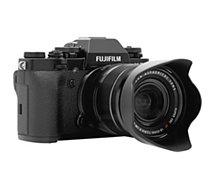 Appareil photo Hybride Fujifilm X-T3 Noir + XF18-55mm