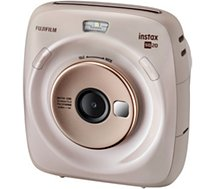 Appareil photo Instantané Fujifilm  Instax Square SQ20 Beige