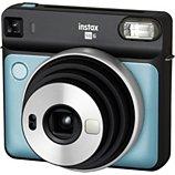 Appareil photo Instantané Fujifilm  INSTAX Square SQ6 Aqua Blue