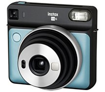 Appareil photo Instantané Fujifilm  INSTAX Square SQ6 Aqua Blue