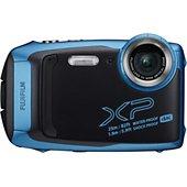 Appareil photo Compact Fujifilm XP140 Bleu Turquoise