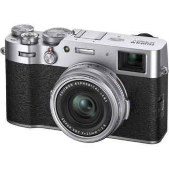 Fujifilm C X100V Silver