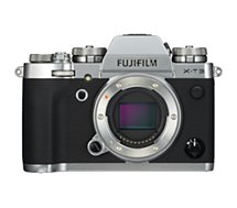 Appareil photo Hybride Fujifilm  X-T3 Silver + XF 16-80mm F4