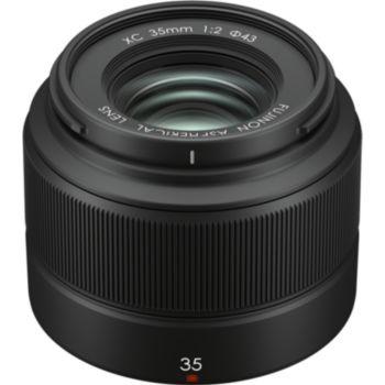Fujifilm XC-35mm/F2 NOIR