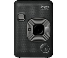 Appareil photo Instantané Fujifilm  Instax Mini Liplay Dark Gray