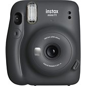 Appareil photo Instantané Fujifilm INSTAX Mini 11 charcoal gray