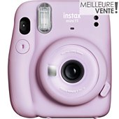 Appareil photo Instantané Fujifilm Instax Mini 11 lilac purple
