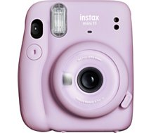 Appareil photo Instantané Fujifilm  Instax Mini 11 lilac purple