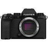 Appareil photo Hybride Fujifilm  X-S10 Noir