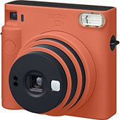 Appareil photo Instantané Fujifilm Instax SQ1 Terracotta Orange EX D