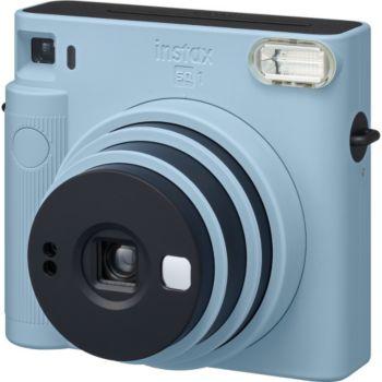 Fujifilm Instax SQ1 Glacier Blue EX D