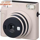 Appareil photo Instantané Fujifilm Instax SQ1 Chalk White EX D