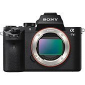 Appareil photo Hybride Sony A7 II Nu