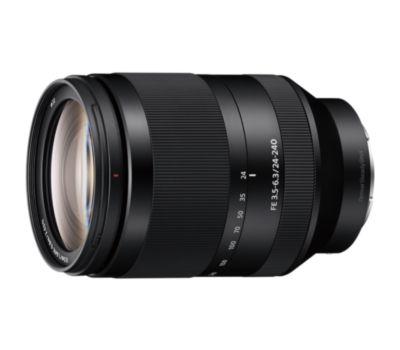 Objectif pour Reflex Plein Format Sony SEL FE 24-240mm F3.5-6.3 OSS