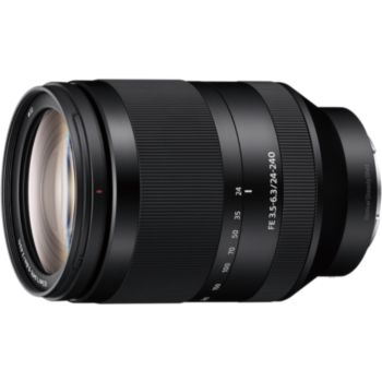 Sony SEL FE 24-240mm f/3.5-6.3 OSS