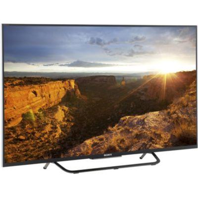 TV LED Sony KD43X8305C 800Hz MXR 4K SMART TV