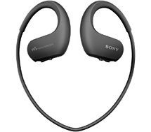 Lecteur MP3 Sony  NW-WS414B 8Go Noir