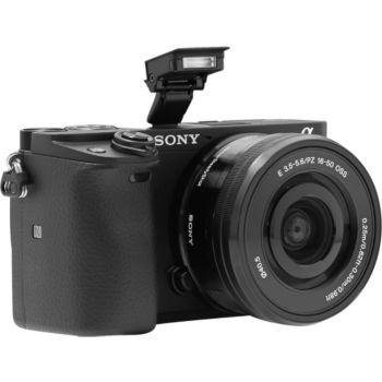 Sony A6300 Noir + 16-50mm