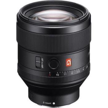 Sony Plein format 85mm Monture E f/1.4 GM