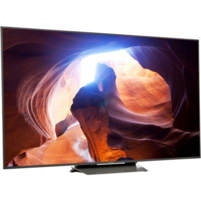 TV LED Sony KD75XD8505 4K 800Hz MXR SMART TV