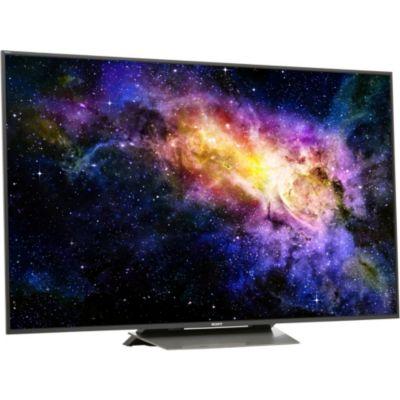 TV LED Sony KD65XD8505 4K 800Hz MXR SMART TV