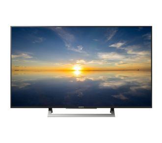 Sony KD49XD8005 4K 200Hz MXR SMART TV