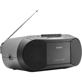 Sony CFD-S70 K7+CD