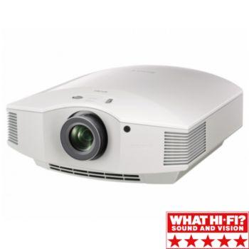 Sony HW45ES blanc