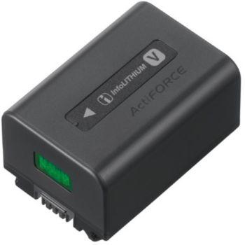 Sony NPFV50A pour FDR AX33