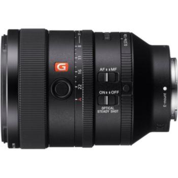 Sony SELFE 100mm F2.8STF GM OSS