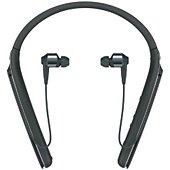 Ecouteurs Sony WI1000XB noir