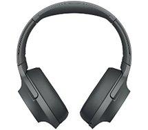 Casque Arceau Hi-Res Sony WHH900NB noir