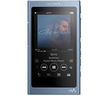 Lecteur MP3 Sony  NW-A45 bleu