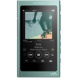 Lecteur MP3 Sony  NW-A45 vert