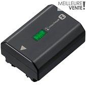 Batterie appareil photo Sony NPFZ100 pour A7 / A9