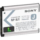 Batterie appareil photo Sony NPBJ1 pour DSC RX0 MII