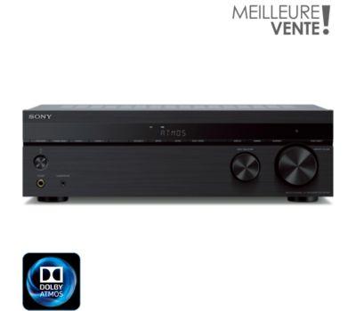 Ampli Home Cinema Sony STRDH790