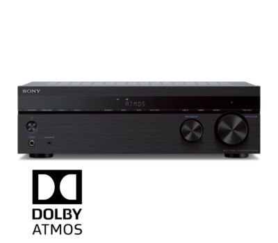 Ampli Home Cinema Sony STRDH790