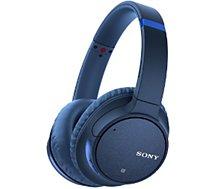 Casque Sony  WH-CH700NL Bleu