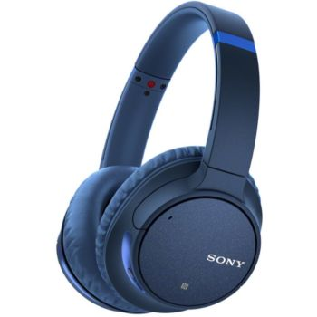 Sony WH-CH700NL Bleu