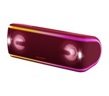 Enceinte Bluetooth Sony  SRS-XB41 Rouge Extra Bass