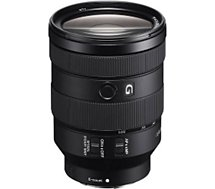 Objectif pour Hybride Sony SEL FE 24-105/4 oss noir